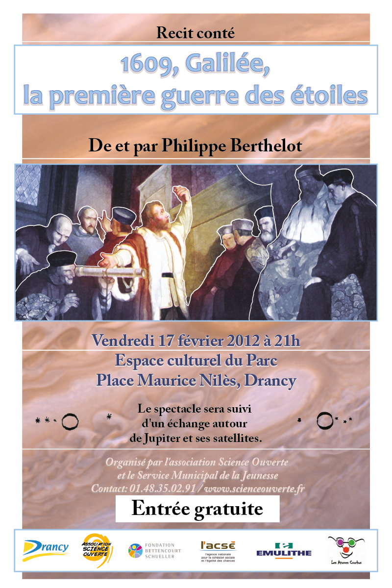 Conte Galilée, 17/02/2012