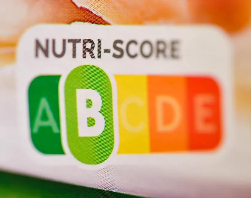 Logo Nutri-Score • Crédits : alliance photo / contributeur - Getty