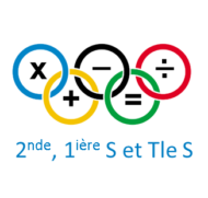 "Stage lycéens ""Olympic' Maths 2021"""